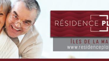Appel d'intérêt – postes disponibles à la Résidence Plaisance des Îles
